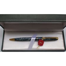 Picture of Parker Sonnet Indigo Ballpoint Pen