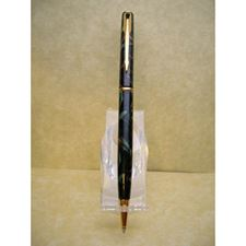 Picture of Parker Insignia  Lacque Green Bronze Ballpoint Pen