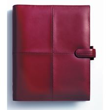 Picture of Filofax A5 Classic Cherry Organizer