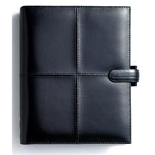 Picture of Filofax A5 Classic Black Organizer