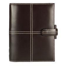 Picture of Filofax Pocket Classic Chocolate Organizer
