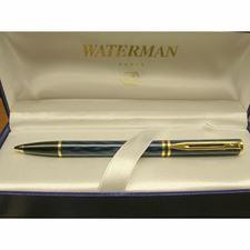 Picture of Waterman Laureat Shadowed Blue 0.5MM Mechanical Pencil