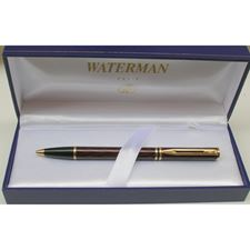 Picture of Waterman Laureat Shadowed Red  0.5MM Mechanical Pencil