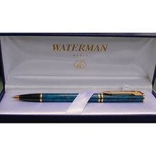 Picture of Waterman Laureat Light Blue 0.5MM Mechanical Pencil