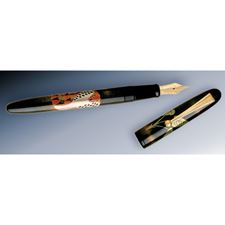 Picture of Namiki Limited Editions King Cobra Fountain Pen