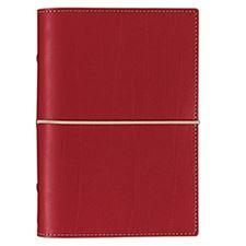 Picture of Filofax Personal Domino Red Organizer