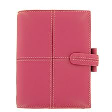 Picture of Filofax Pocket Classic Pink Organizer