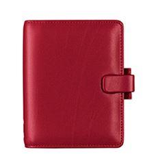 Picture of Filofax Pocket Metropol Red Organizer