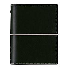 Picture of Filofax Pocket Domino Black Organizer