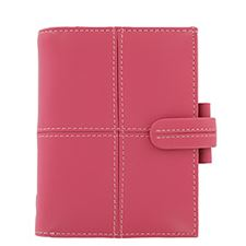 Picture of Filofax Mini Classic Pink Organizer