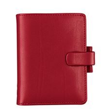 Picture of Filofax Mini Metropol Red Organizer