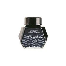 Picture of Waterman Bottled Ink Black