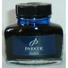 Picture of Parker Quink Bottled Ink Permanent Blue-Black
