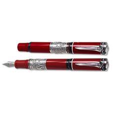 Picture of Delta Giuseppe Garibaldi Limited Edition Fountain Pen Fine Nib