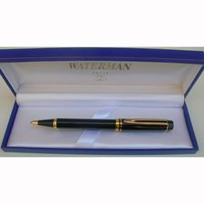 Picture of Waterman Le Man Black Ball Point Pen