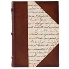 Picture of Eccolo Calligraphy Paper Journal