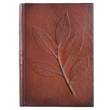 Picture of Eccolo Old World Alloro Journal Brown