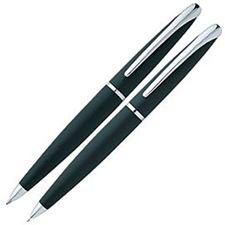 Picture of Cross ATX Basalt Black Pen and Pencil Set