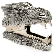 Picture of Jac Zagoory Staple Remover Dragon Breath