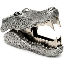 Picture of Jac Zagoory Staple Remover Snapping Gator