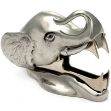 Picture of Jac Zagoory Staple Remover Good Fortune Elephant