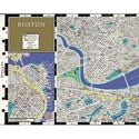 Picture of Filofax Personal Boston Map