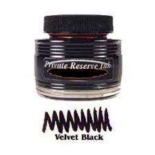 Picture of Private Reserve Ink Bottle 50ml Velvet Black