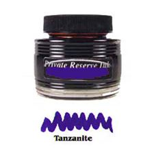 Picture of Private Reserve Ink Bottle 50ml Tanzanite