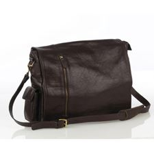 Picture of Aston Flapover Shoulder Bag