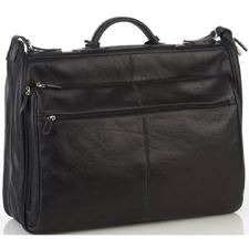 Picture of Aston Leather Garment Bag