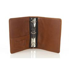 Picture of Aston Leather Binder