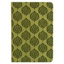 Picture of Eccolo World Traveler Damask Journal (Pack of 4)