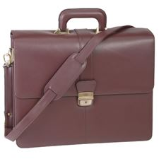 Picture of Royce Cordovan Legal Briefcase