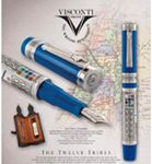 Picture for manufacturer Visconti Twelve Tribes