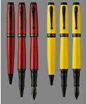 Picture for manufacturer Monteverde Invincia Color Fusion