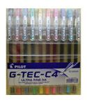 Picture for manufacturer Pilot G-TEC-C4