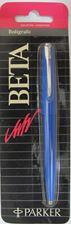 Picture of Parker 45 Beta Blue Ballpoint Pen