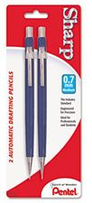Picture of Pentel Sharp 2 Automatic Drafting Blue Pencils 0.7
