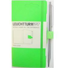 Picture of Leuchtturm 1917 Pen Loop Neon Green