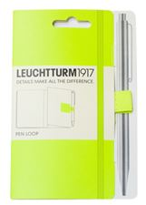 Picture of Leuchtturm 1917 Pen Loop Neon Yellow