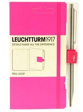 Picture of Leuchtturm 1917 Pen Loop Neon Pink