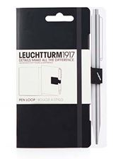 Picture of Leuchtturm 1917 Pen Loop Black