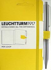 Picture of Leuchtturm 1917 Pen Loop Lemon
