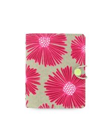 Picture of Filofax Pocket Organizer Cover Story Floral Burst