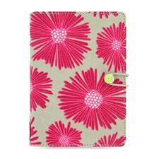 Picture of  Filofax Personal Organizer Cover Story Floral Burst