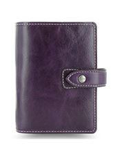 Picture of  Filofax Pocket Malden Purple Organizer