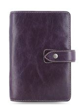 Picture of   Filofax Personal Malden Purple Organizer