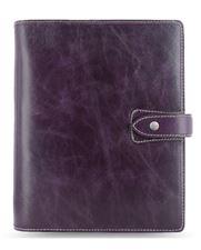 Picture of   Filofax Malden A5 Purple Organizer