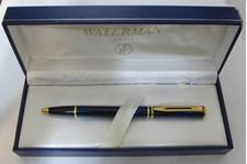 Picture of Waterman Laureat Mineral Blue 0.5MM Mechanical Pencil
